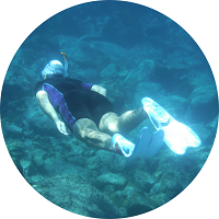 snorkel-a-mida