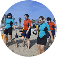 snorkel-per-grups