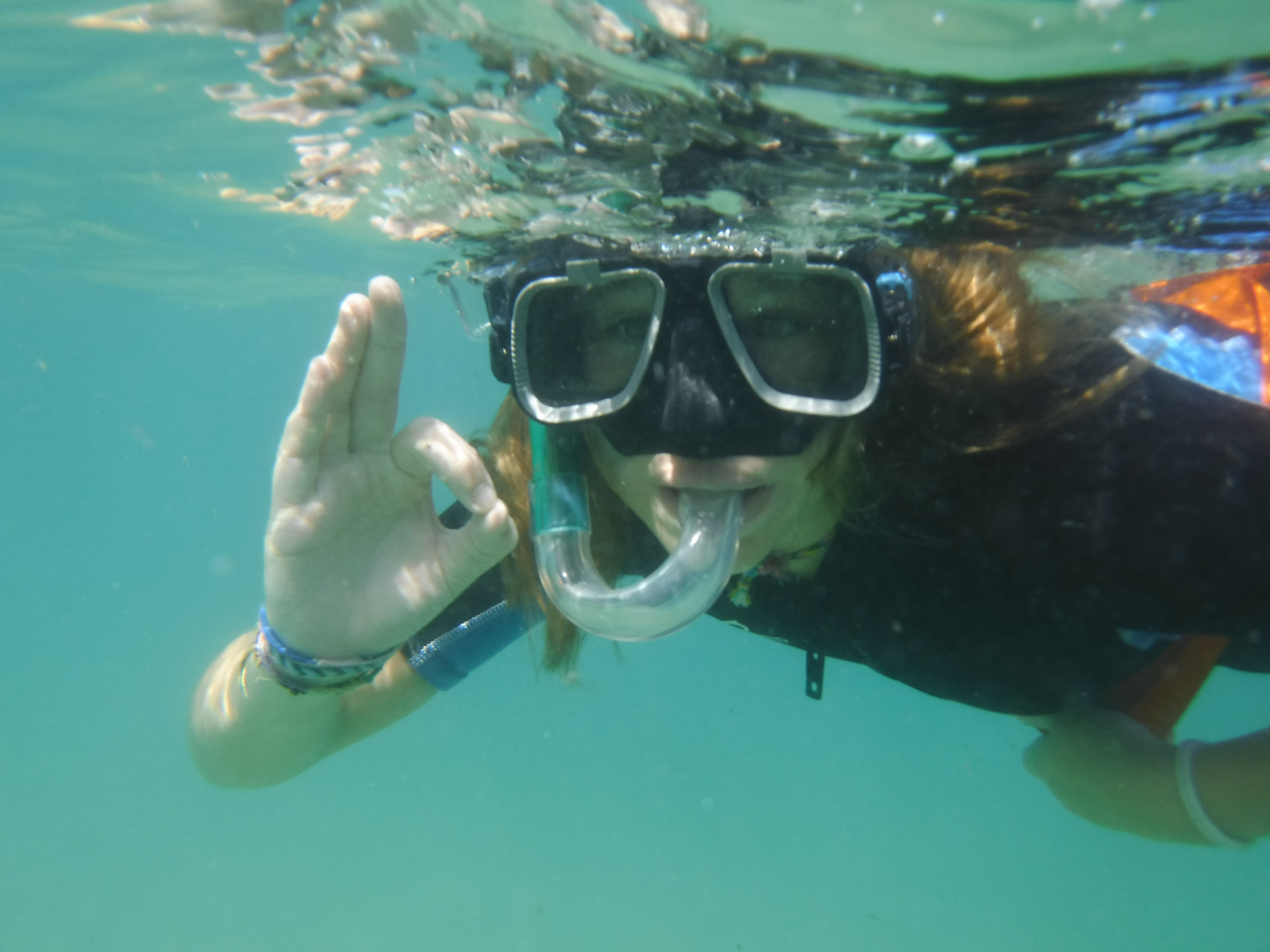snorkel-badalona