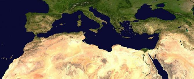 Mar-Mediterraneo