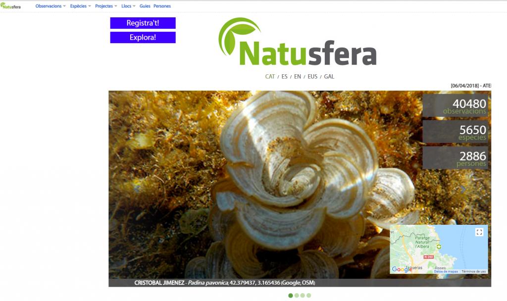 natusfera