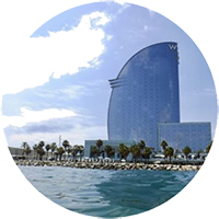 snorkel-barcelona